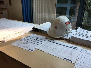 Jessie Lee is under construction.
