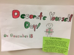 Decorate Yourself
